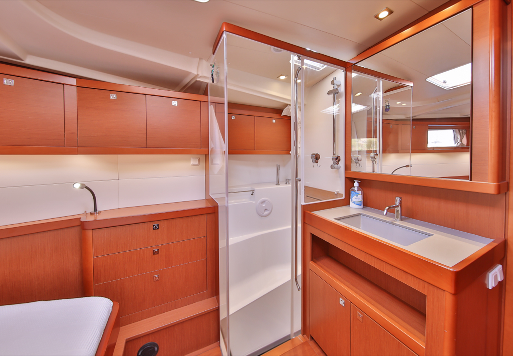 Skippered All inclusive Kas Sailing Yacht Rental